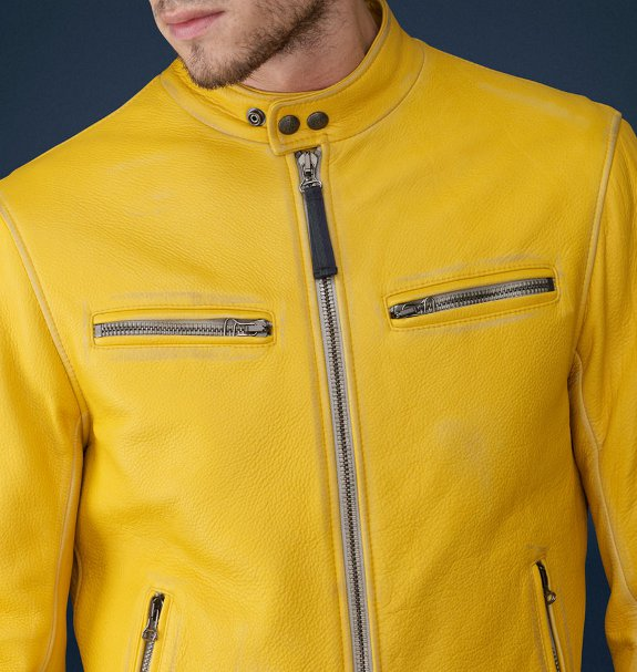 outlet store 6f156 a42a9 Giubbotti Belstaff Sito Ufficiale