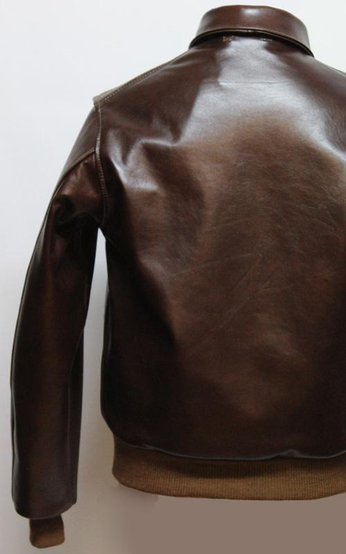 aeroleather a-2 unknown maker
