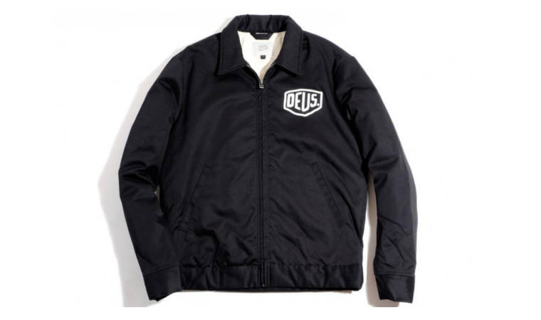 Deus Ex Machina LA Workwear Jacket