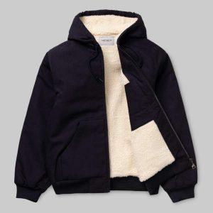 carhartt active pile jacket