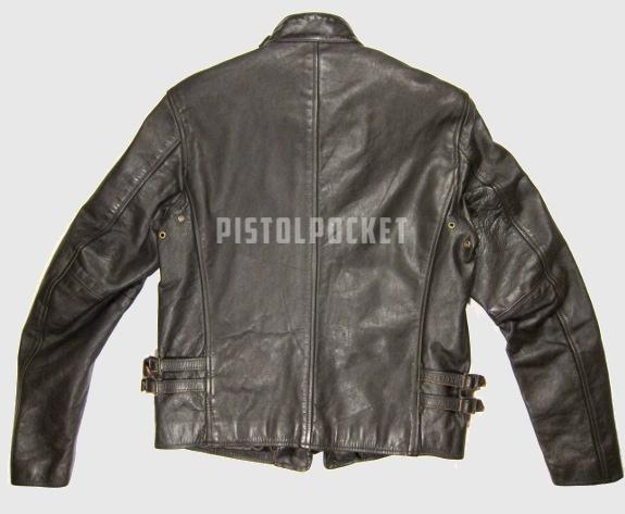 Cockpit Goodwood Motocross Jacket