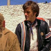 Giubbotto Easy Rider