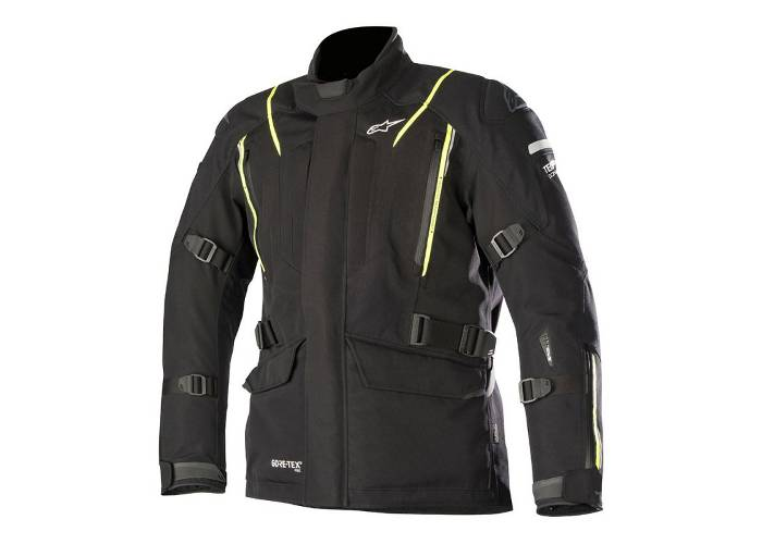 Giubbotto Alpinestars Big Sure Gore-Tex