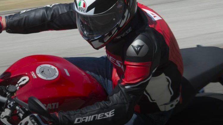 Giubbotto da moto tecnico, la scelta giusta per ogni motociclista.