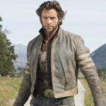 Giacca Wolverine