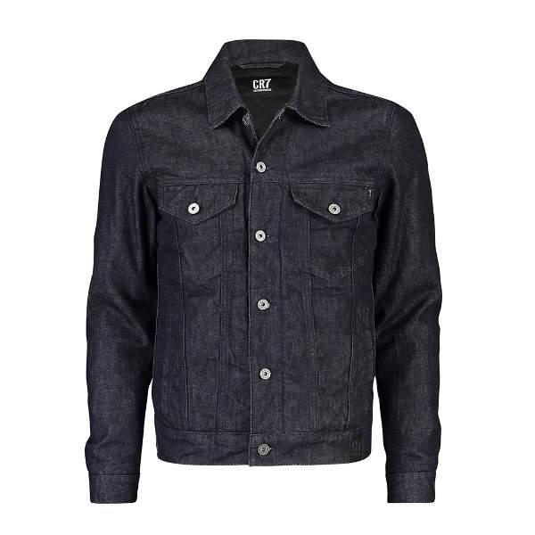 Giubbotto Jeans CR7